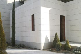 fachada ventilada valladolid